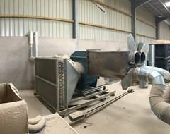 Máy sấy công nghiệp